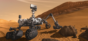Life on Mars? Maybe not. NASA rows back on findings