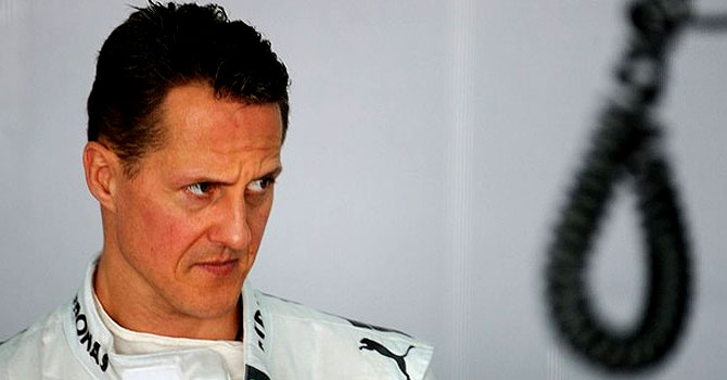schumacher, race of champions, formula one