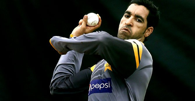 umar gul, pakistan cricket