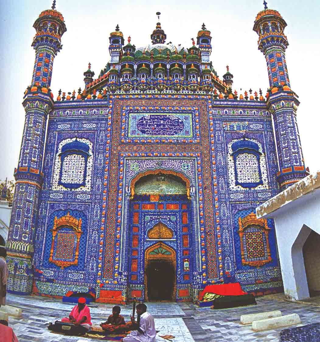 Cover story tale of the tile the ceramic traditions of pakistan cover story tale of the tile the ceramic traditions of pakistan newspaper dawn dailygadgetfo Images
