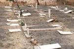 Ahmadi graves desecration: The death of conscience