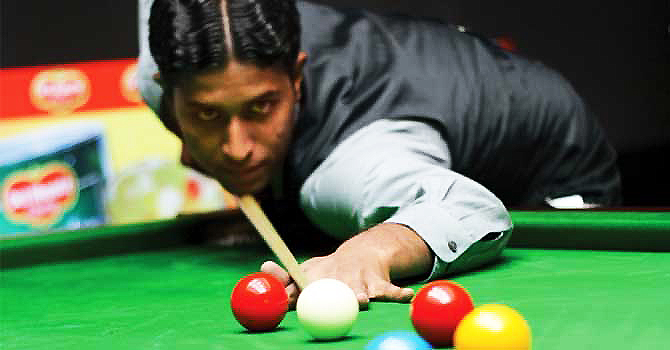 snooker, mohammad asif, world snooker championship