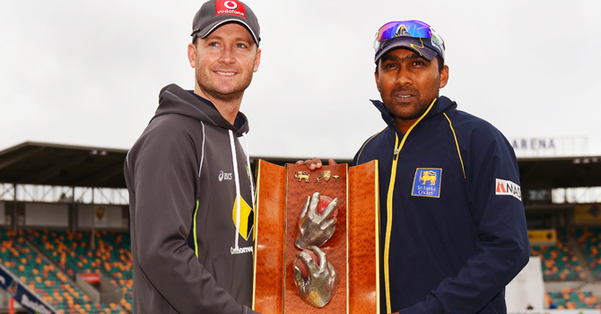 michael clarke, mahela jayawardene, australia cricket