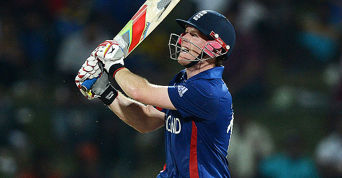 eoin morgan, england cricket