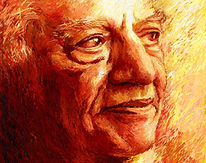 Painting by Shubnum Gill. — File Photo