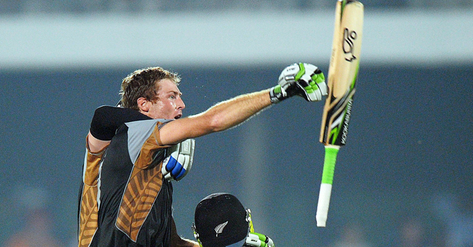 martin guptill, new zealand cricket
