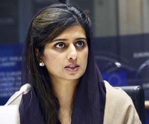 Khar, Kayani in Brussels: Pakistan wins praise, but is it enough?