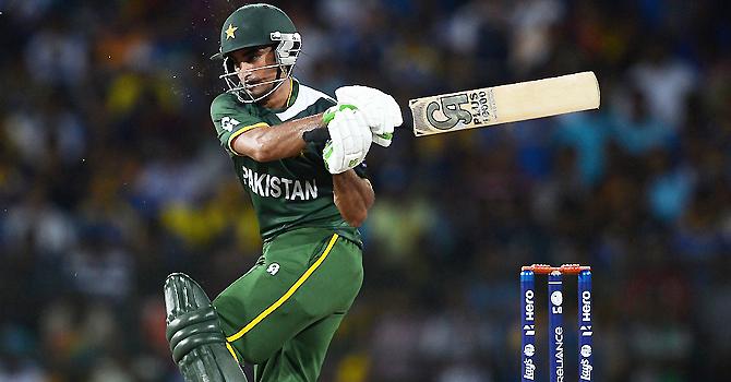 imran nazir, pakistan cricket