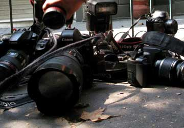 Deadly year for journalists; Syria, Somalia surpass Pakistan