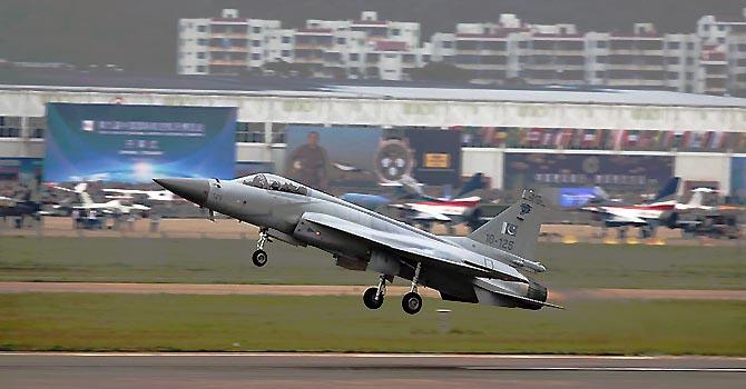 Crashes raise concern about Pakistani air force - Pakistan