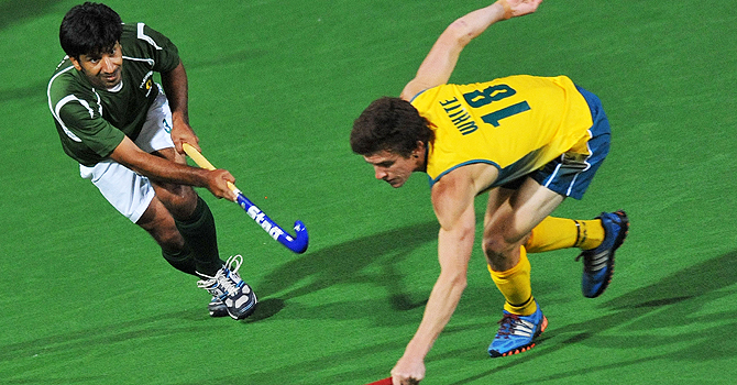pakistan hockey, champions trophy