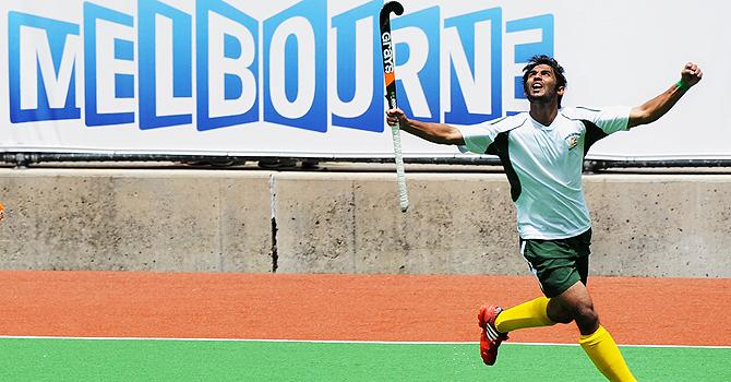 abdul haseem khan, pakistan hockey, champions trophy
