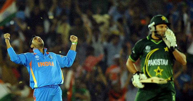 For Kashmiris Indo-Pak cricket isn't just a sport