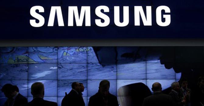 Samsung AFP 670 x 350