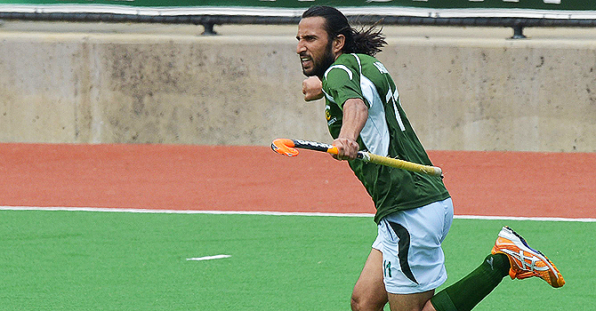 shakeel abbasi, pakistan hockey,