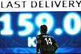 Halted: Pakistan's assembly line of fast bowlers