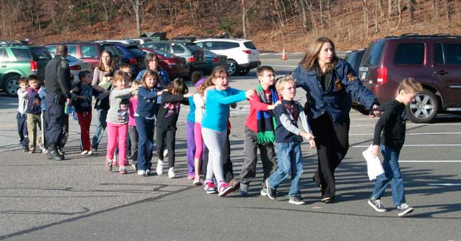 At least 27 killed in US school shooting