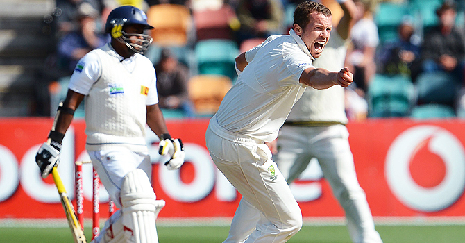 peter siddle, australia cricket, sri lanka cricket