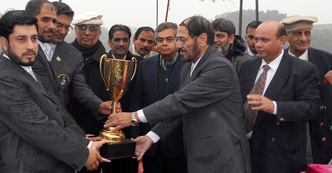 32nd national games, national games, wapda