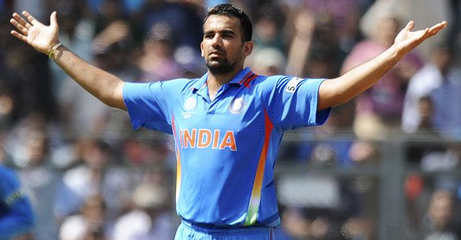 zaheer khan, india cricket