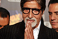 HC dismisses petition against Amitabh Bachchan