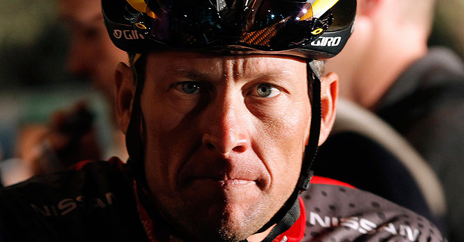 lance armstrong, cycling, doping