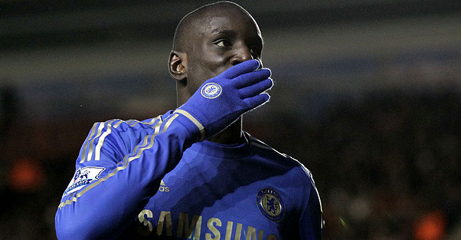 demba ba, torres, chelsea, english premier league, epl, newcastle united