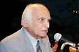 Intizar Hussain among nominees for UK literary prize