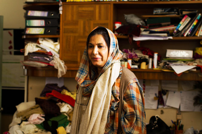 Nosheen Khan and her husband Saad Rahman founded Generation in 1983. The company began by selling wholesale clothing to boutiques, after which they opened their own stores. The two are now founding the Lahore Maktab, a school which has been built right next to Generation's factory and headquarter.