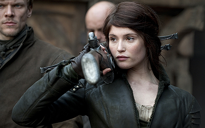 Movie review: Hansel and Gretel, Witch Hunters - DAWN.COM