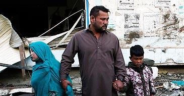 Timeline: Hazara killings in Balochistan