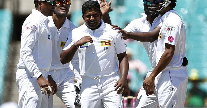 rangana herath, herath twitter, herath death, australia sri lanka third test, australia sri lanla test series, sri lanka's tour of australia