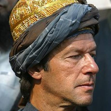 Imran Khan is still an enigma for many Pakistanis. Accused by his detractors of being soft on Islamic extremists, Khan has always vehemently denied the allegations.