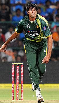 mohammad irfan, fast bowling, pakistan cricket
