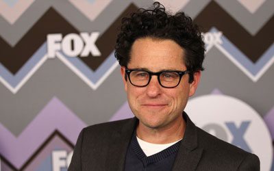 J.J. Abrams at the Winter TCA Fox All-Star Party. —Photo (File) AP