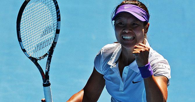 li na, tennis, australian open, australian open 2013