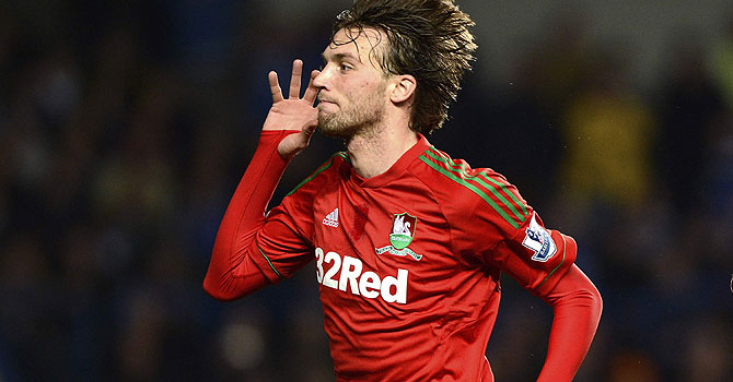 michu, swansea city, epl, transfer window, liverpool, Michael Laudrup, Rayo Vallecano, Chelsea,