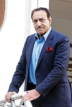 mustafa qureshi, actor