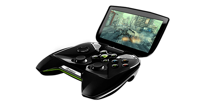 nvidia project shield 670
