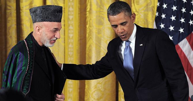 Obama-Karzai-670