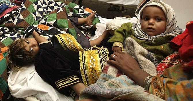 pneumonia, Upper Dir District, world health organisation, who,