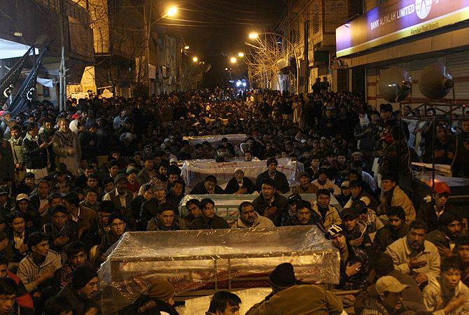 Hazara Democratic Party leader to go on hunger strike