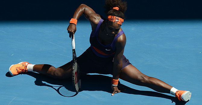 serena williams, Sloane Stephens, australian open, 2013 australian open