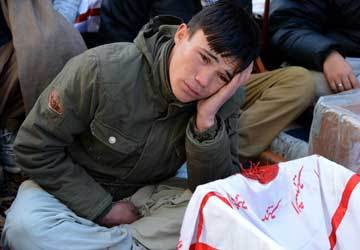 With the Raisani government gone, will Hazara killings stop?