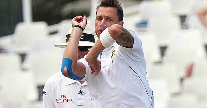 dale steyn, south africa cricket, new zealand cricket