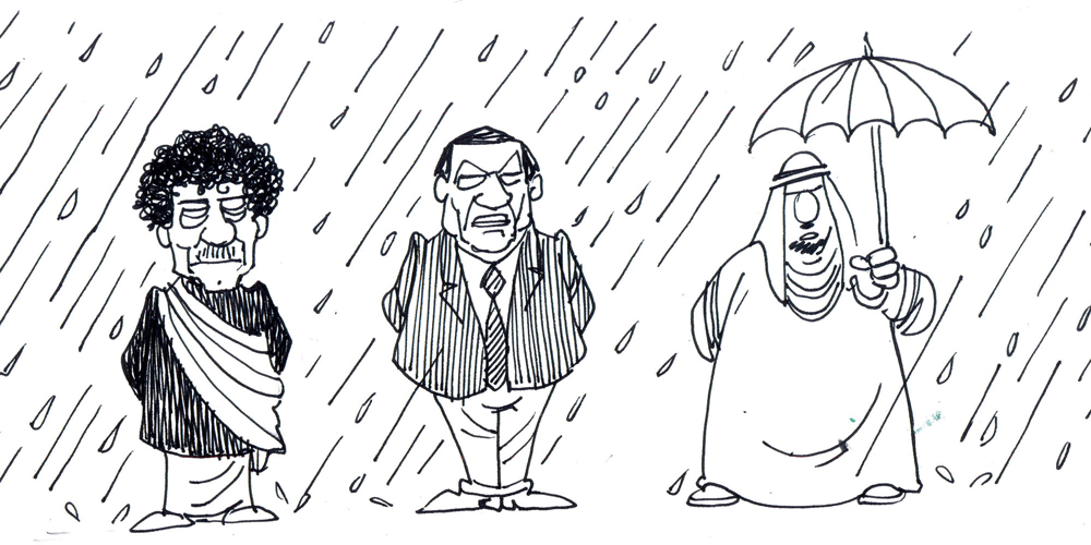 -Illustration by Sabir Nazar.