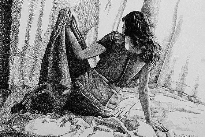 Artist: Shaista Momin