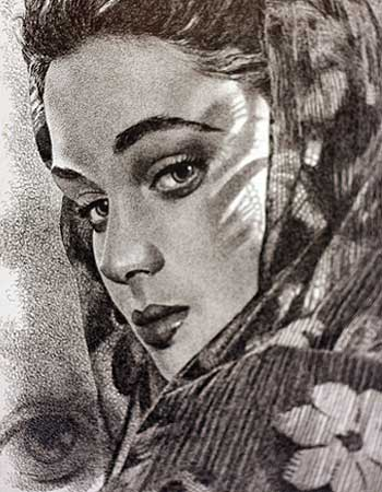 Artist: Shahid Hussain