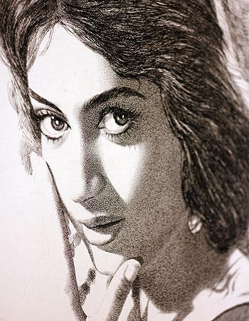 Artist: Imran Zaib