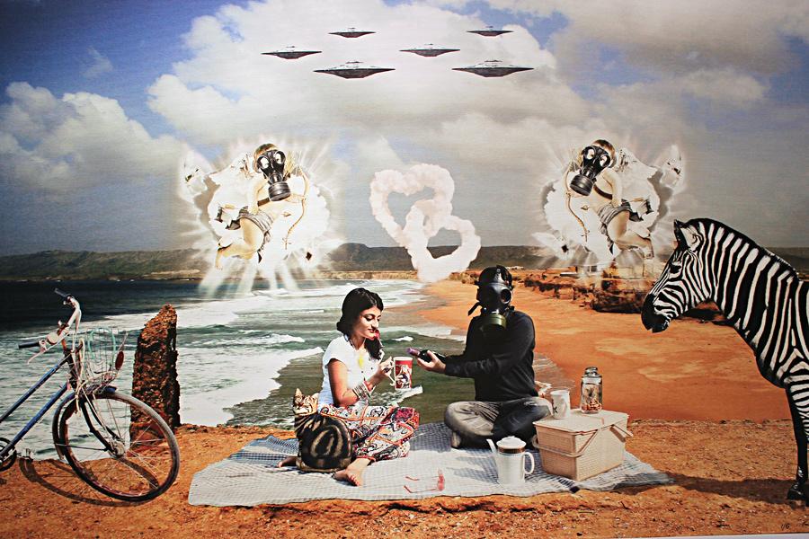 'Summer of 2069' by Emaan Mahmud and Essa Malik Taimur.